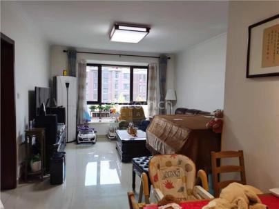 北京城建琨廷 3室 1厅 95.5平米