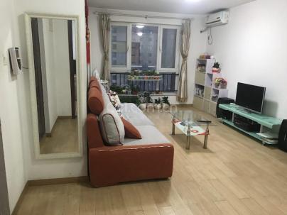 融科香雪兰溪 3室 2厅 89.41平米
