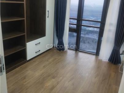 合悦中心 3室 2厅 57平米