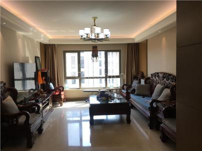金茂逸墅 4室 2厅 160.21平米
