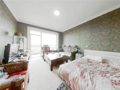 山水文园一期、二期(中园) 4室 2厅 221.98平米