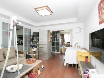 万明园 3室 1厅 89.3平米