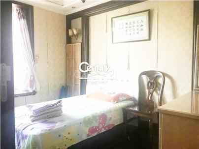 山水文园四期(西园) 3室 2厅 170.4平米