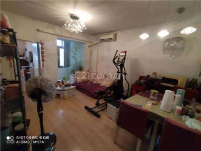 华龙苑南里 2室 1厅 73.79平米