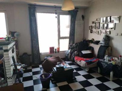 融科香雪兰溪 1室 1厅 53.8平米