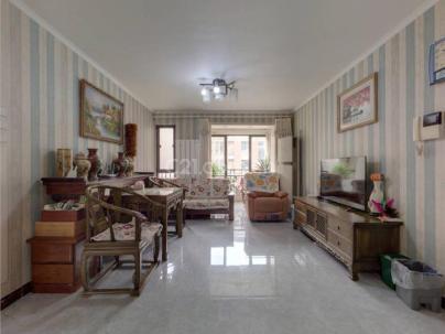 绿城百合公寓栖霞苑 2室 1厅 83.12平米