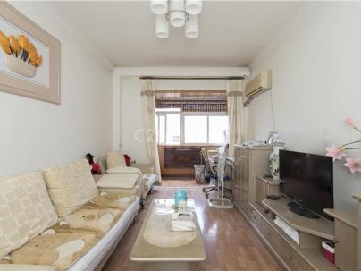 杏花西里 2室 1厅 59.21平米