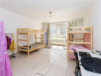 新世界家园 3室 2厅 161.16平米