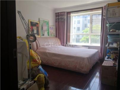 腾龙家园一区 2室 2厅 89.04平米