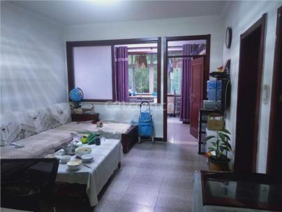 青年南路 2室 1厅 66.34平米