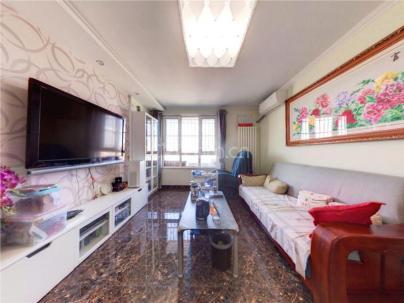 双合家园 3室 1厅 89.25平米