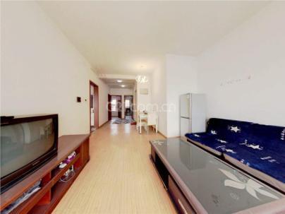 龙湖时代天街 3室 1厅 98平米