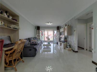 珠江骏景中区 2室 1厅 112.07平米