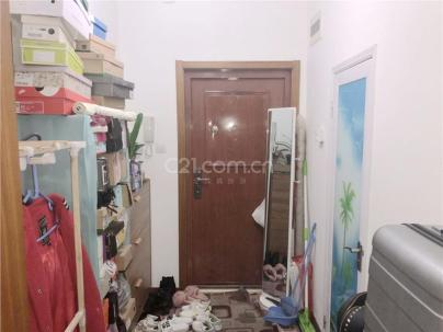 车公庄西路16号院 3室 1厅 58.1平米