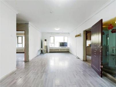 珠江骏景中区 3室 2厅 110.88平米