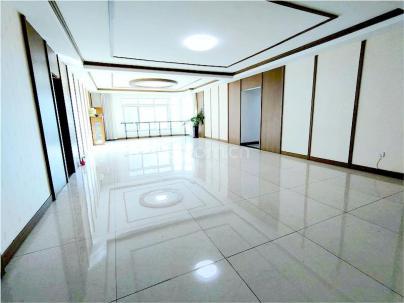 紫竹花园 4室 2厅 237.2平米