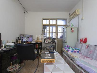 东风南里 3室 1厅 54.16平米