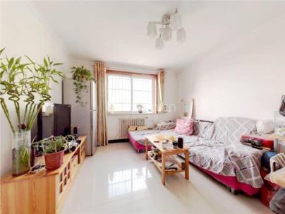 金隅丽景园 2室 1厅 72.05平米