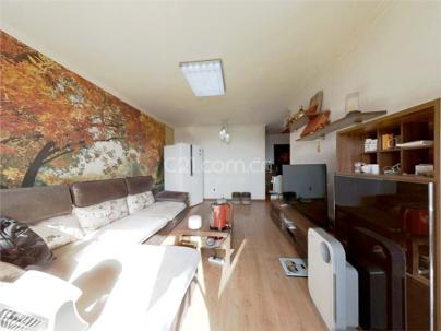 宏仁家园 2室 1厅 85.88平米