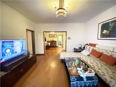富锦嘉园 3室 1厅 115.96平米