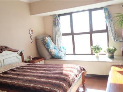 富力丹麦小镇D区 3室 2厅 136.7平米