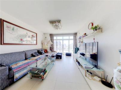 万象新天(一区、二区、四区) 3室 2厅 120.15平米