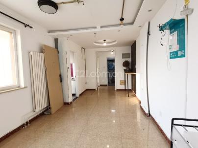 翠城馨园(翠成馨园) 2室 1厅 71.13平米
