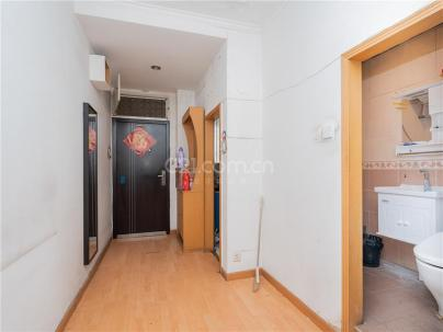 阜成路11号院 2室 1厅 60.7平米