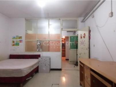 清河电信宿舍 2室 1厅 54.52平米