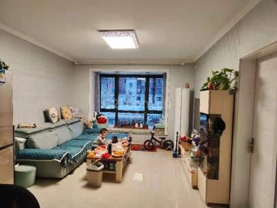 北京城建琨廷 3室 2厅 98.94平米