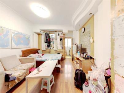 二七剧场路13号院 2室 1厅 62.8平米