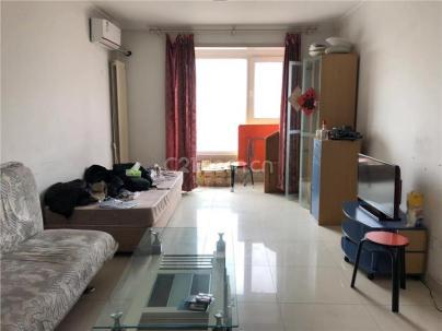 东亚瑞晶苑 2室 1厅 83平米