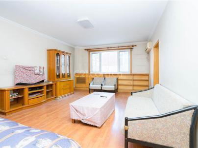 甘家口小区 3室 1厅 97.34平米