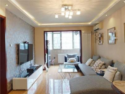 新景家园西区 2室 2厅 116.52平米