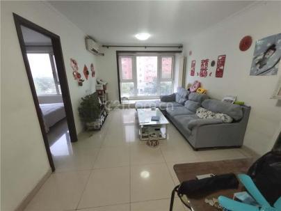 东亚瑞晶苑 2室 2厅 77平米