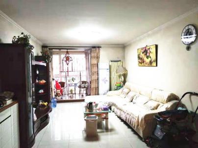 腾龙家园一区 2室 2厅 91.83平米