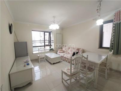 珠江逸景家园 1室 1厅 60平米