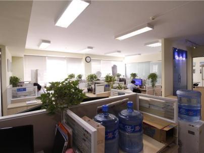 建外SOHO 1室 1厅 171.9平米