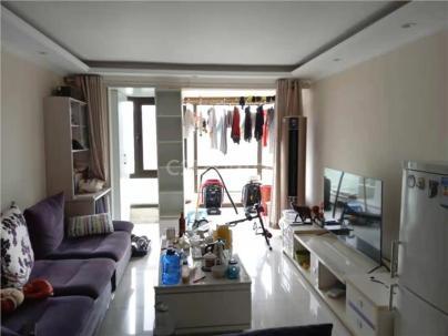 珠江逸景家园 2室 1厅 95平米