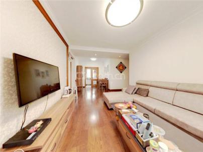 保利春天里 4室 2厅 95.95平米