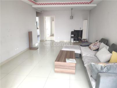 腾龙家园二区 2室 2厅 105平米