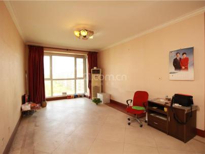 富力又一城B区 2室 2厅 104.33平米