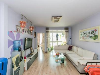 腾龙家园二区 2室 1厅 104.91平米