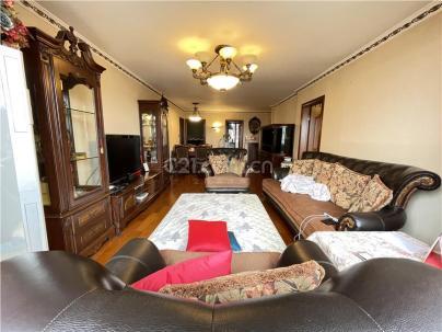 翠城馨园(翠成馨园) 3室 2厅 125.08平米