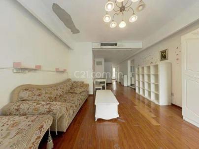 龙湖时代天街 3室 2厅 98.86平米