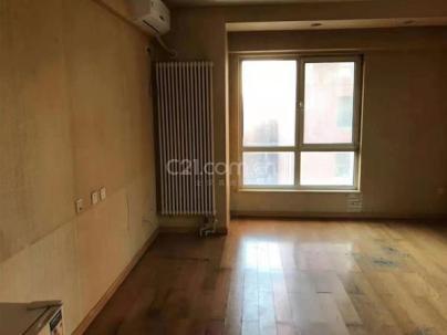 锋创科技园 1室 1厅 48.93平米