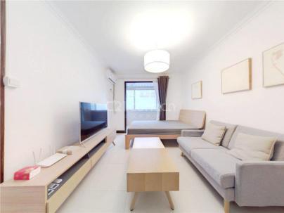 优点社区 1室 1厅 65.53平米