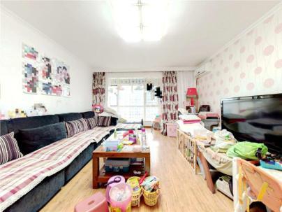 北京新天地(3-5期) 3室 1厅 142.36平米