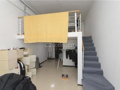 原香汇 2室 1厅 53平米