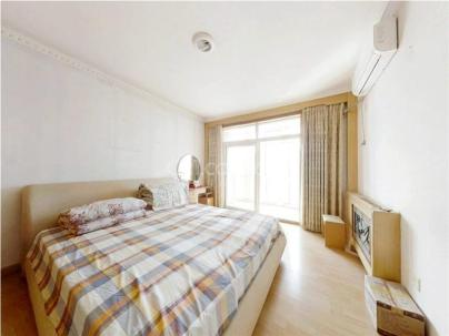 美然绿色家园 3室 1厅 102.27平米
